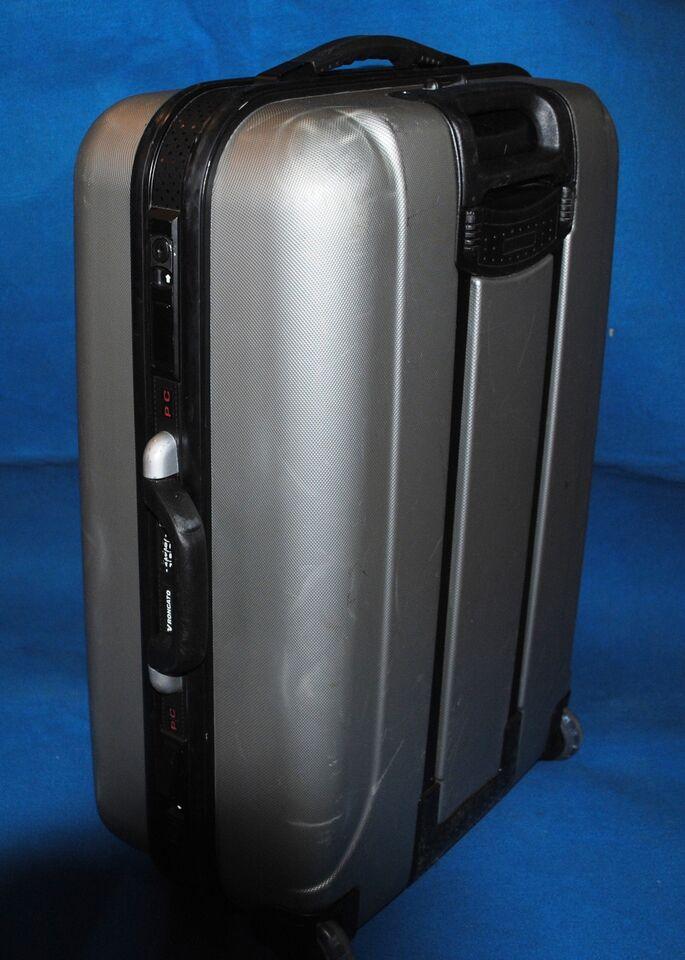 Roncato valigia con ruote h64 lar44 pr26 cm