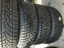 Kit di 4 gomme nuove 225/70/16 Dunlop