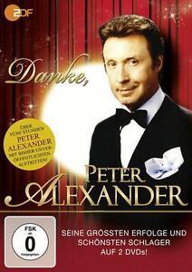 Danke-peter-Alexander-Alexander-peter-DVD