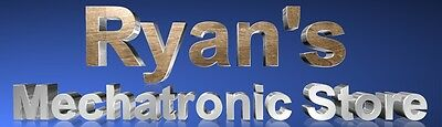Ryan's Mechatronics Store