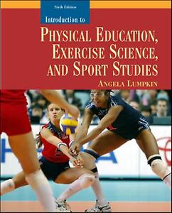 Kinesiology And Exercise Science essays online