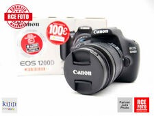 Canon 1200D + 18-55 IS II - 029584