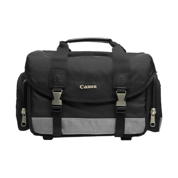 The Digital Gadget Bag 100 Dg By Canon Is An Excellent Camera That Allows Consumers To Other Devices As Well Designed