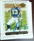 San Diego Chargers Football Trading Cards & Stickers