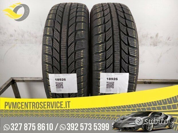 Gomme Usate 175 65 14 GtRadial 18926