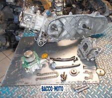 X Scarabeo 150 Rotax : motore , cilindro e testa 125 ,valvole
