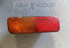 Fanale stop SX paraurti posteriore Land Rover Discovery 2 Td5