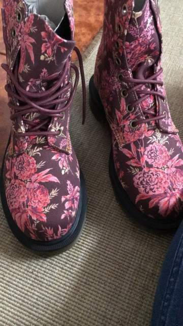 Dr martens originali 37 uk 4