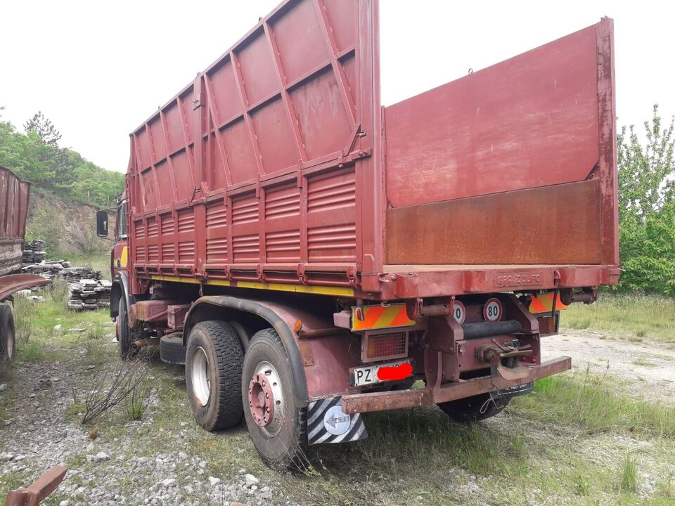 Iveco 190 - 38 R 3