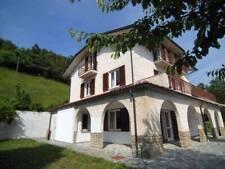 Somano: villa