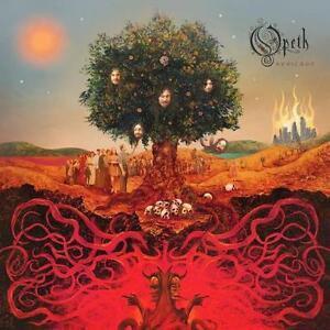 Opeth - Heritage, CD, neuwertig