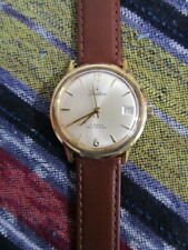 Orologio Traditional vintage d'oro.10 KT.750.