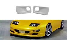 Intercooler vents / fog ducts nissan 300zx