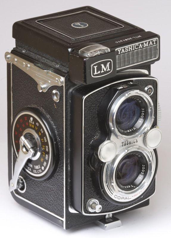 Top 10 Vintage Film Cameras | eBay