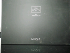 Lalique calici 100 points