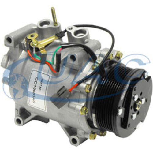 BRAND-NEW-HIGH-QUALITY-AFT-MKT-AC-COMPRESSOR-AND-CLUTCH-10663