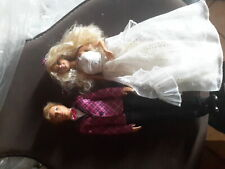 Barbie e Ken sposi