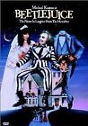 Beetlejuice (DVD, 1997, Standard and Letterbox)