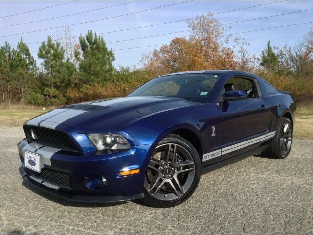 2010 ford mustang shelby gt500 used ford mustang for sale in rocky mount north carolina. Black Bedroom Furniture Sets. Home Design Ideas