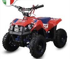 Miniquad shuttle 50cc pull start nuovo