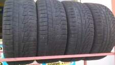 Kit di 4 Gomme usate 255/50/19 Nokian