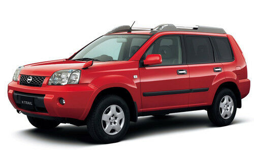 Nissan X-Trail Accessories