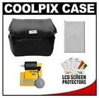 Nikon Camera Cases, Bags & Covers for Nikon COOLPIX