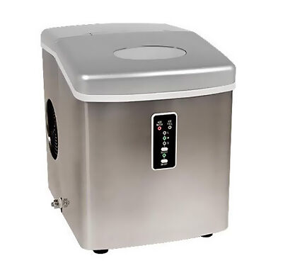 Large Capacity Countertop Ice Maker : Top 5 Countertop Ice Makers eBay