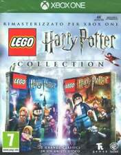 LEGO Harry Potter Collection (1-4 Anni + 5-7 Anni) - XBOX One