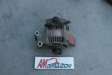 Alternatore usato ford focus 2001 1.8 benzina