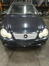 Mercedes sport coupe' ricambi