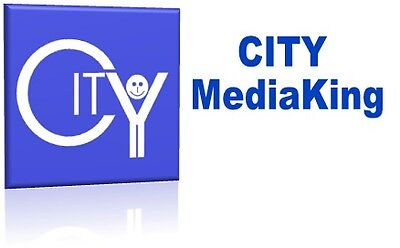 City-Mediaking