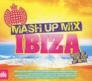 Various - Mash-Up Mix Ibiza