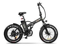 Fat bike pieghevole pure nuovo