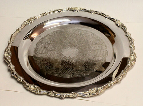 How to Restore Silver Plate