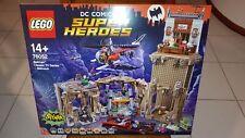 Lego Batman Classic TV Series - Batcave 76052