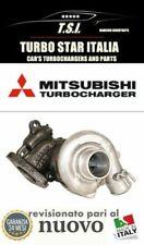 Turbina turbo 49135-02110 mitsubishi pajero l200 shogun sport