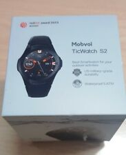 """Ticwatch S2 Smartwatch Display Touch 1.39"""" AMOLED"""