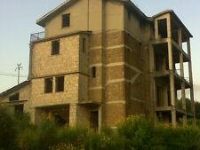 Nuovo intervento edilizio