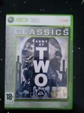 Army of two gioco Xbox 360