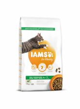 Iams for Vitality Cat Base Adult All Breeds Lamb 3 Kg