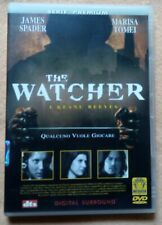 The Watcher DVD originale