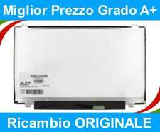 """Packard Bell Easynote Nm85 Lcd Display Schermo Originale 14"""" Hd 1366X7"""