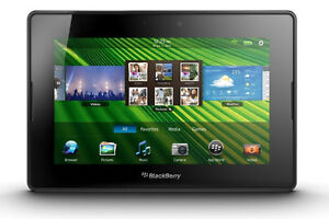 Top 5 Features of a Blackberry Tablet