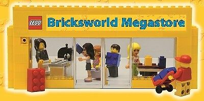 Mexpo Bricksworld