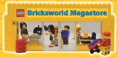 Mexpo Bricksworld