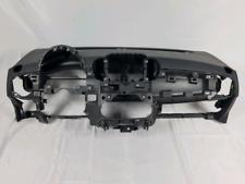 Cruscotto colore grigio completo di airbag passeggero fiat 500 2018