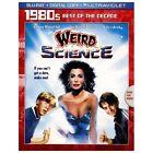Weird Science (Blu-ray Disc, 2013)