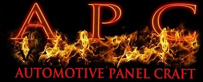 Automotive Panel Craft