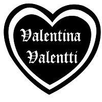 Valentina Valentti Outlet